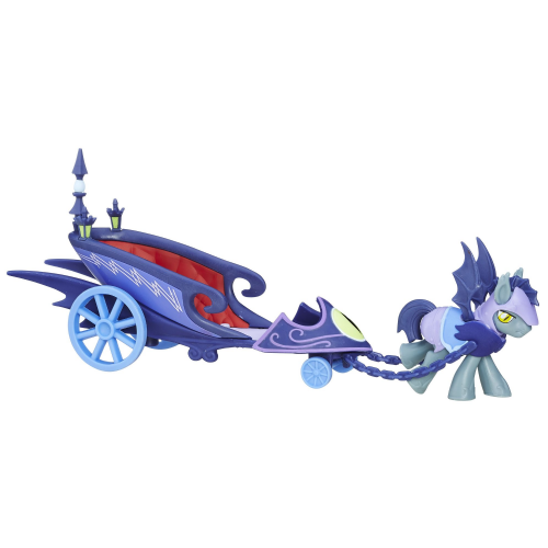 My Little Pony Moonlight Chariot